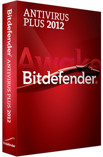 BitDefender AntiVirus Plus 2012 Build 15.0.27.312 Final