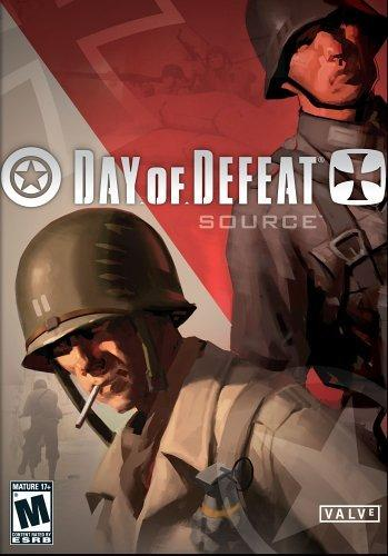 Day of Defeat Source v1.0.0.33 +Автообновление [Multi RUS] 2011