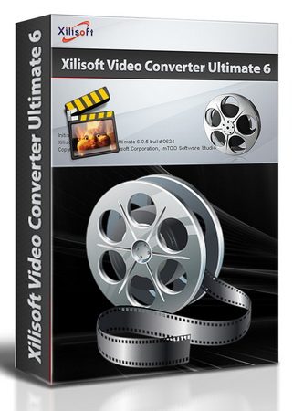 Xilisoft Video Converter Ultimate 6.7.0 build 0913 ML/RU