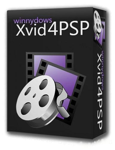 XviD4PSP 5.10.265.0 rc24 ML/Rus
