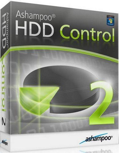 Ashampoo HDD Control v 2.08 Final