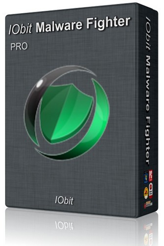 IObit Malware Fighter PRO 1.2.0.9 Final