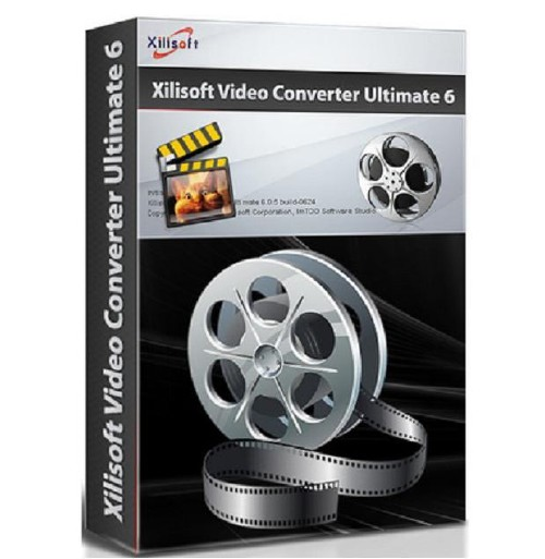 Xilisoft Video Converter Ultimate 6.7.0 build 0930
