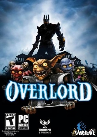 Overlord 2 [RePack] [RUS] (2009)