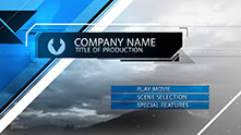 Precomposed - Pro Motion Menu Kit 08 Corporate Edge