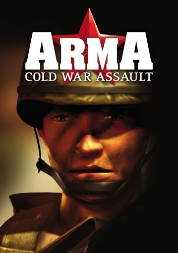 ARMA Cold War Assault