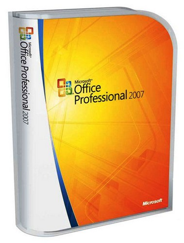 Microsoft Office Standard 2007 Rus SP3 MAX Portable