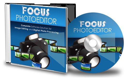 Focus Photoeditor 6.3.8 Portable by Maverick