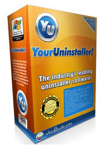 Your Uninstaller! v7.4.2011.11 DC 01.11.2011 ML/RUS Portable