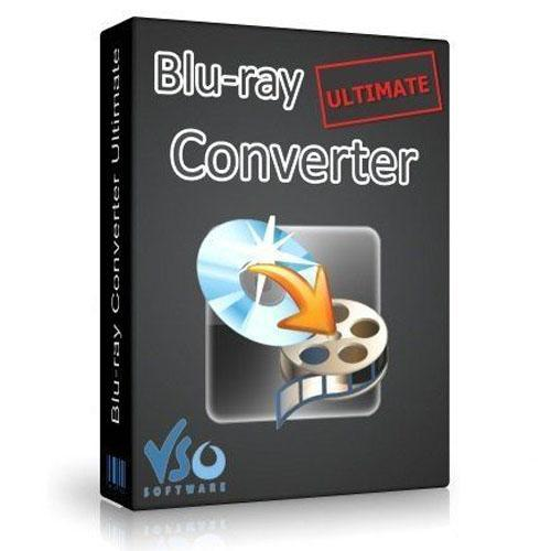 VSO Blu-ray to DVD Converter 1.2.2.8 Final