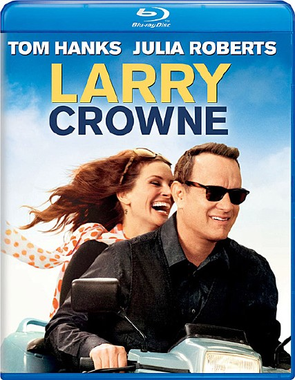Ларри Краун / Larry Crowne (2011/HDRip/1400)