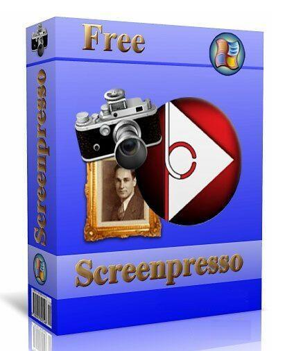 Screenpresso 1.2.7.0 Free