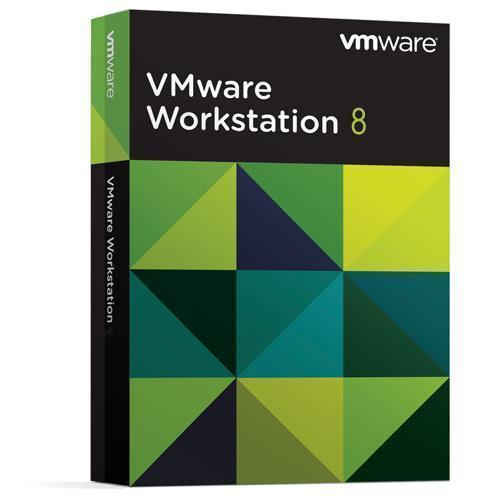 VMware Workstation 8.0.1 Build 528992 Rus Lite RePack by Lisabon