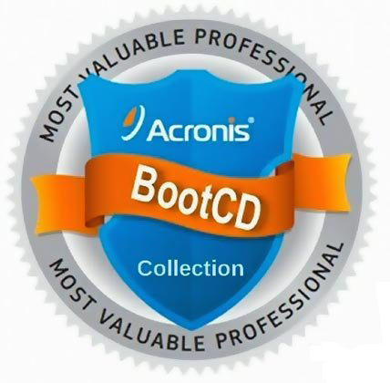Acronis BootCD Collection Ru-board 2011 v1.3.1 Lite (2011/RUS)