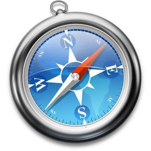 Apple Safari 5.1.2 Final