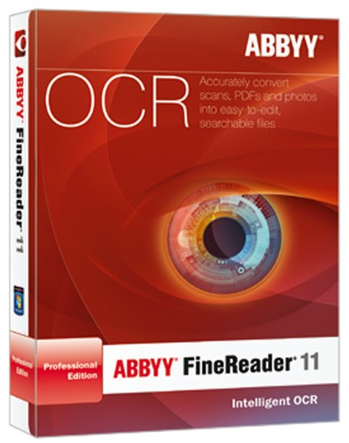 ABBYY FineReader 11.0.102.536 Professional Lite Portable By Koma