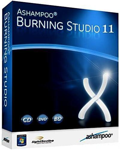 Ashampoo Burning Studio 11.0.0.0 Beta RUS