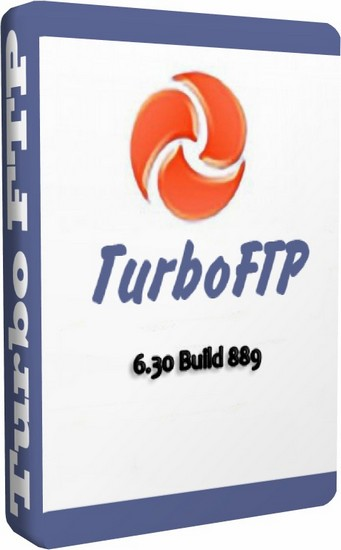 TurboFTP 6.30 Build 889