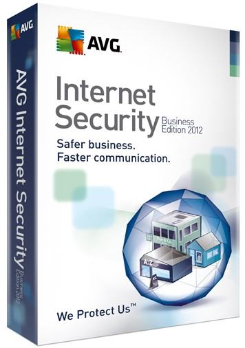 AVG Internet Security 2012 Business Edition 2012 12.0.1872 Final