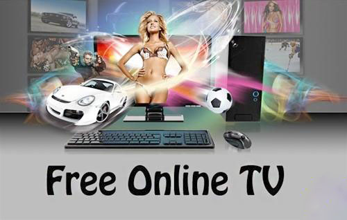 Free Online TV 1.0.305 + Portable