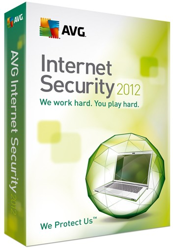 AVG Internet Security 2012 12.0 Build 1890 Final