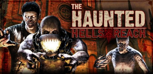 The Haunted Hells Reach [ENG MULTi5] (2011)