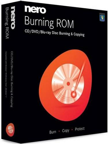 Nero Burning ROM v.11.0.10500 (x32/x64/ML/RUS) - Тихая установка